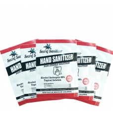 Sanitizing Hand Wipes (50 pack)