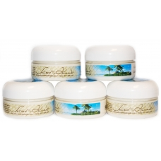 Body Butter Sampler
