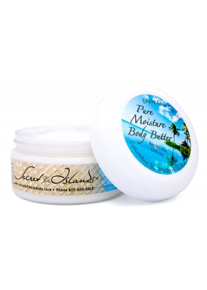 Pure Moisture Body Butter