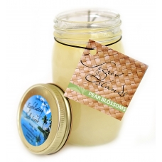 Pear Blossoms Salt Scrub