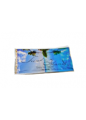 Sea Salt Scrub Travel Packs